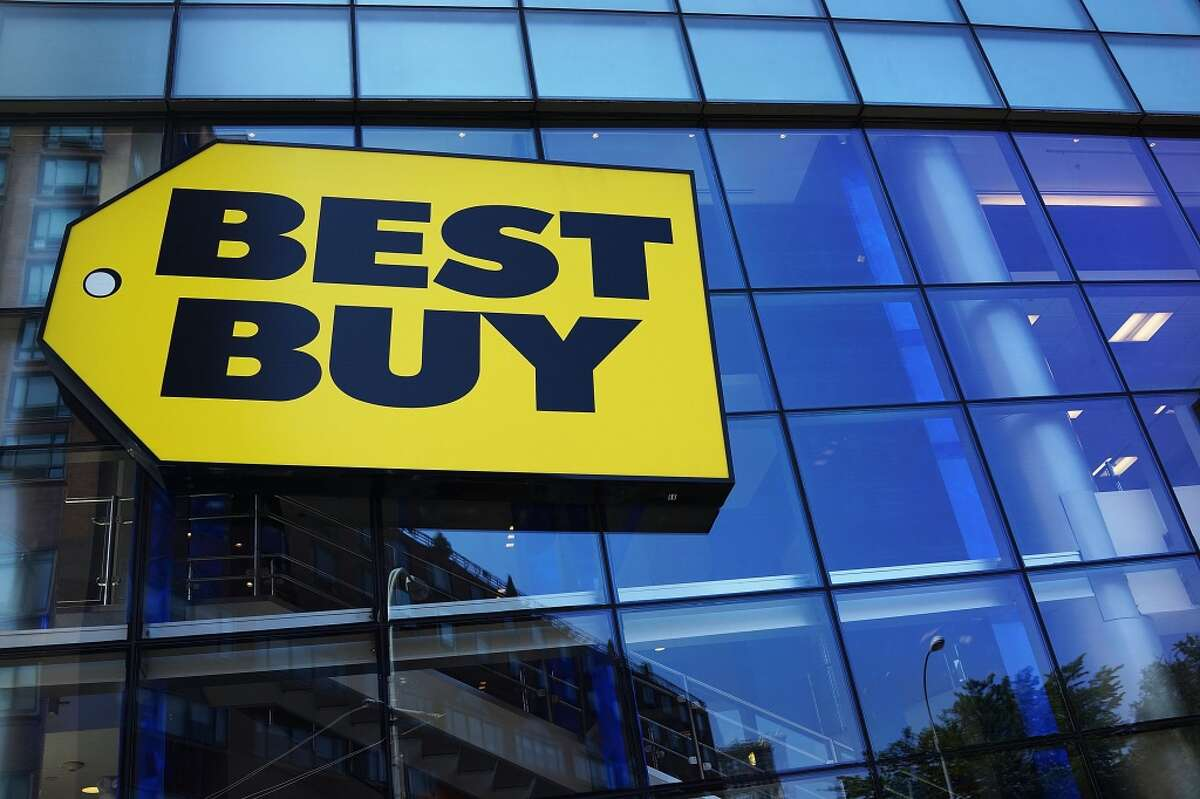 Best Buy is surviving but for how much longer? The new millennium has seen the rise of online retail and the steady decline of brick-and-mortar stores.Source: Buzzfeed