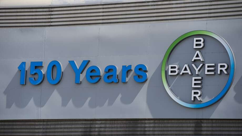 10 most-respected brands of 2013  5. Bayer Photo: JOHN MACDOUGALL, AFP/Getty Images
