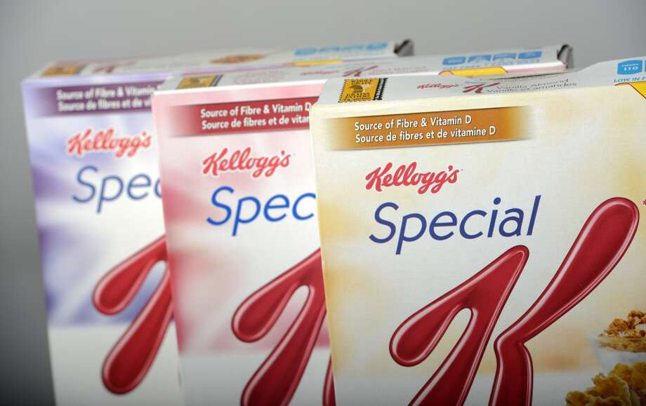 10 most-respected brands of 2013  7. Kellogg's Photo: Vince Talotta, Toronto Star Via Getty Images