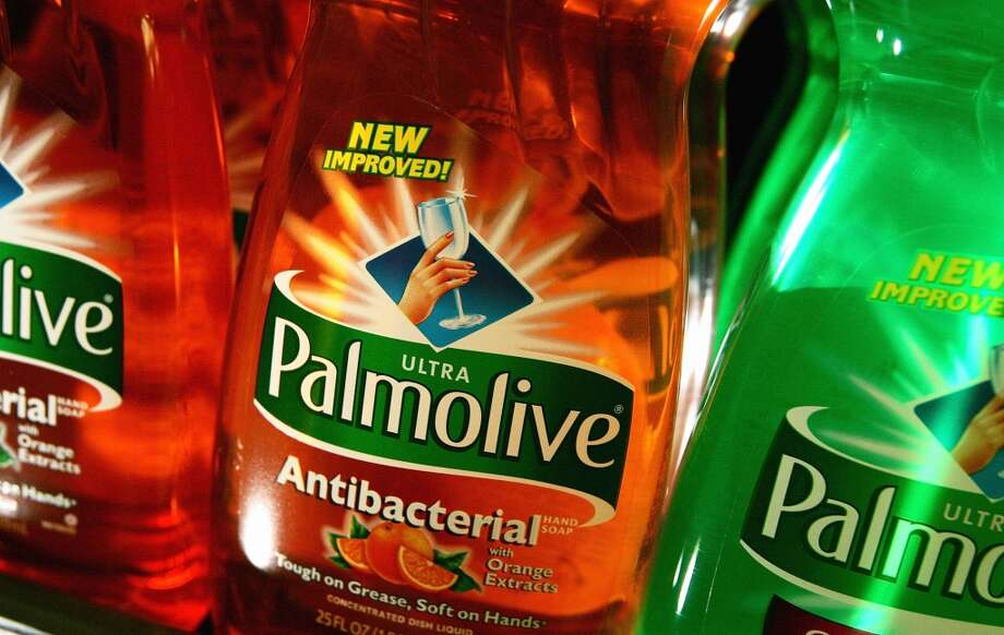 10 most-respected brands of 2013  9. Colgate-Palmolive Photo: Justin Sullivan, Getty Images