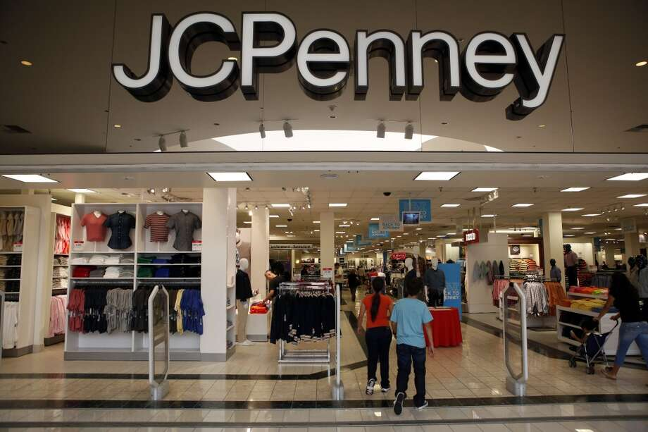 10 least-respected brands of 20137.J.C. Penney Photo: Patrick T. Fallon, Bloomberg