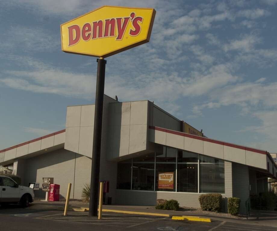 10 least-respected brands of 2013  4. Denny's Photo: Tim Fischer, Midland Reporter-Telegram