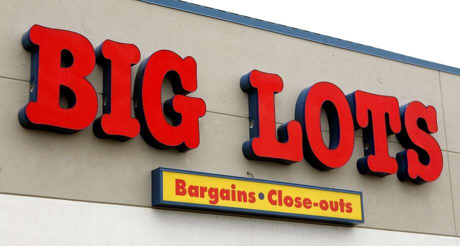10 least-respected brands of 20135. Big Lots Photo: Tim Boyle, Getty Images