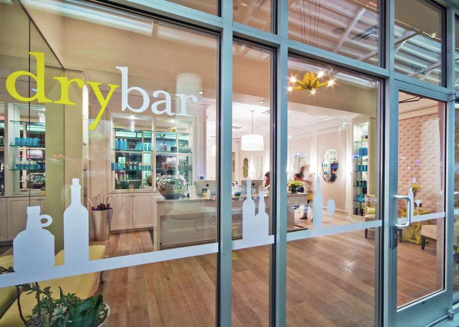 Drybar will be opening a location in Stamford on Dec. 13, 2019. Photo: Drybar
