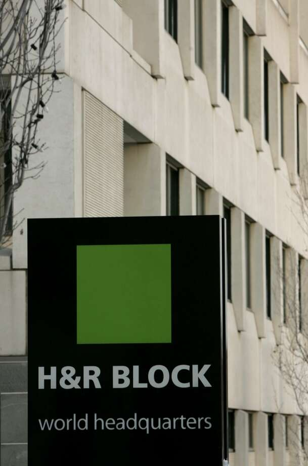 10 least-respected brands of 2013  3. H&R Block Photo: CHARLIE RIEDEL, AP