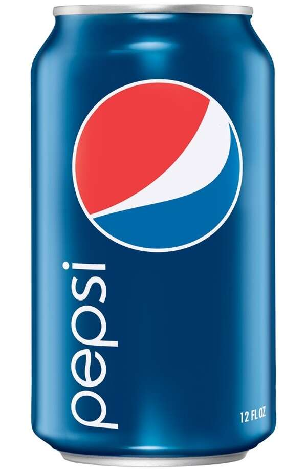 PepsiCo tied Coke for first.