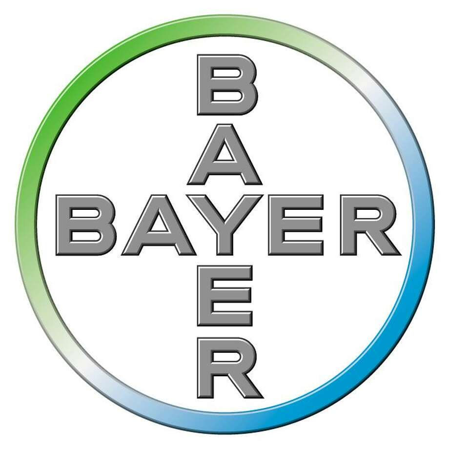 Bayer was fourth.