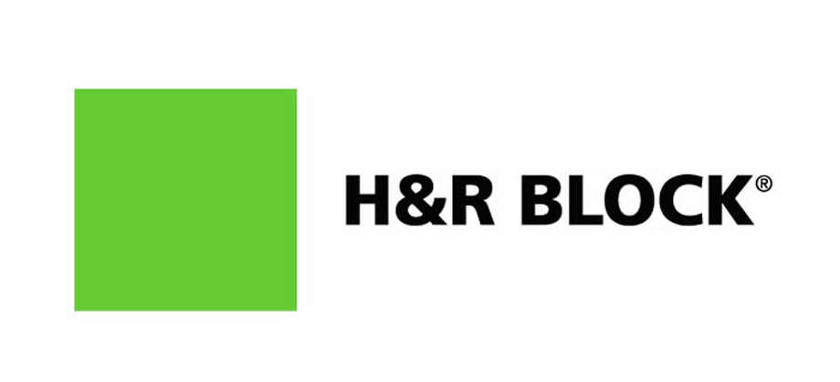 Proving no one like taxes, H&R Block was third.