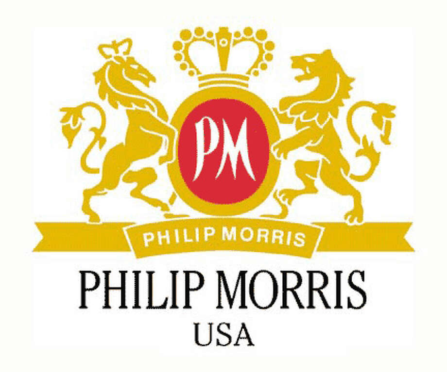Philip Morris was second.