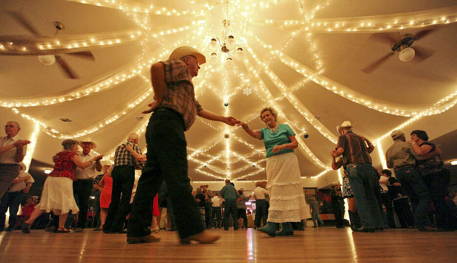 Dance At Any Number Of Dance Halls Country Western Or Conjunto Photo 5074201 77936 San