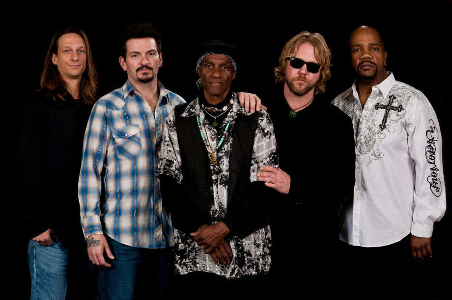 The New Orleans blues band Royal Southern Brotherhood will be one of the headliners at the Blues, Views and BBQ Festival on Saturday, Aug. 31. Photo: Contributed Photo
