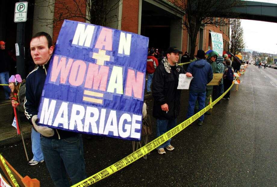 "From our Facebook outreach: Kathie Noyes Brave said, ""Even worse than Seattle as far as far left wing nuts."" 