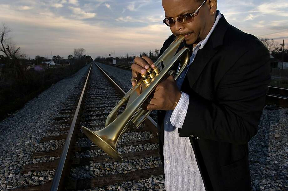 Terence Blanchard Photo: Blue Note Records