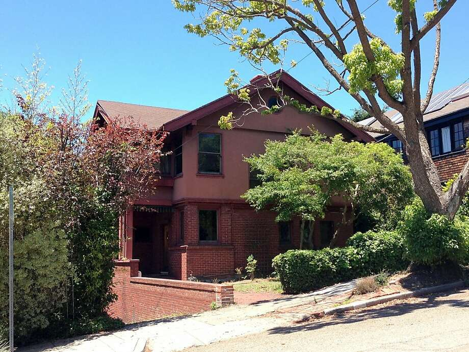 1326 Arch St., $895,000 Photo: Barbara Kaplan