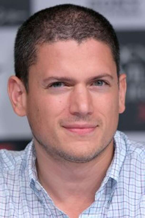 "Wentworth Miller: The ""Prison Break"" actor said coming out was a struggle and he tried to kill himself before coming to terms with his identity."