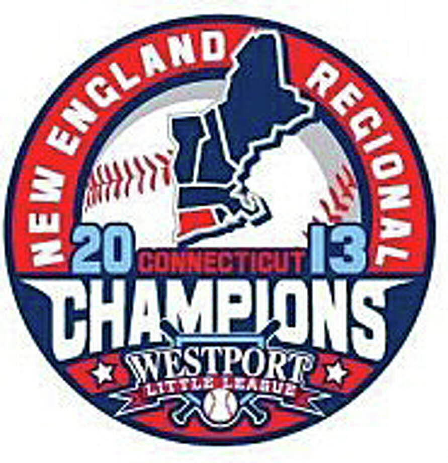 The championship Westport Little League team will be saluted with a parade through downtown at 5 p.m. Monday. Photo: Contributed Photo / Westport News contributed