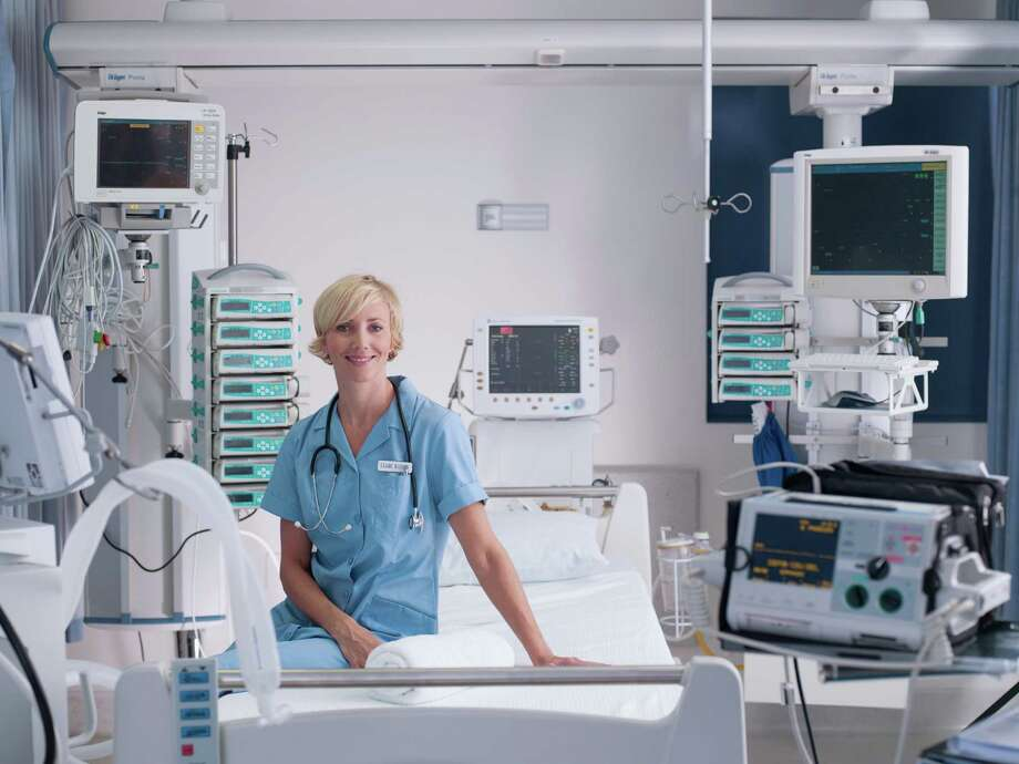 Median Pay: $72,600 The demand for healthcare services rises with our increasing population. As baby boomers age, the need ultrasound machines, dialysis machines and other medical devices will continue to multiply. A clinical engineer is responsible for responding to this need by making these devices smarter, more technologically advanced. This job requires a bachelor's degree. Source: Monster Photo: Martin Barraud, Getty Images / (c) Martin Barraud