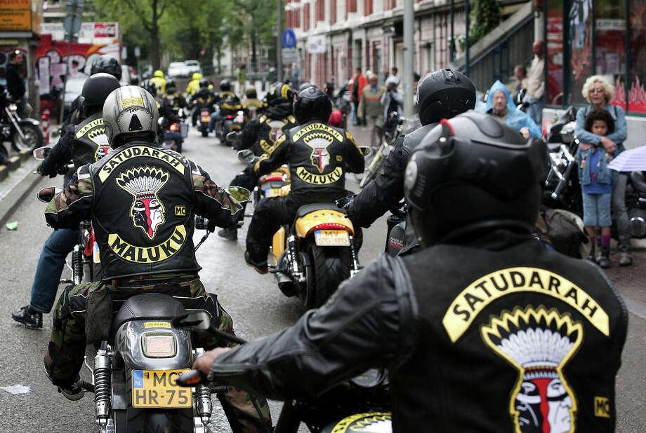 Amsterdam. Photo: AFP, AFP/Getty Images / 2011 AFP