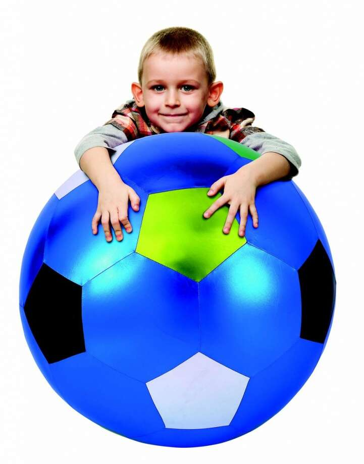 Active playY'all Ball by Joint Merchant. 3-plus years, $40.