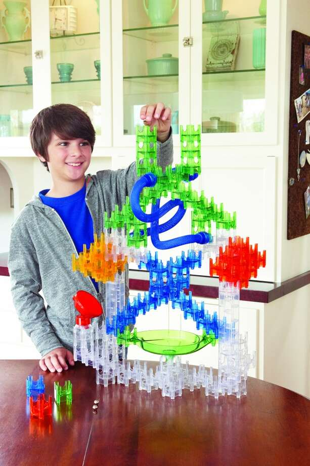 Constructive play