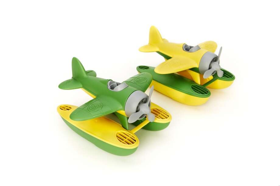 Early playGreen Toys Seaplane by Green Toys Inc. 1-plus years, $20.