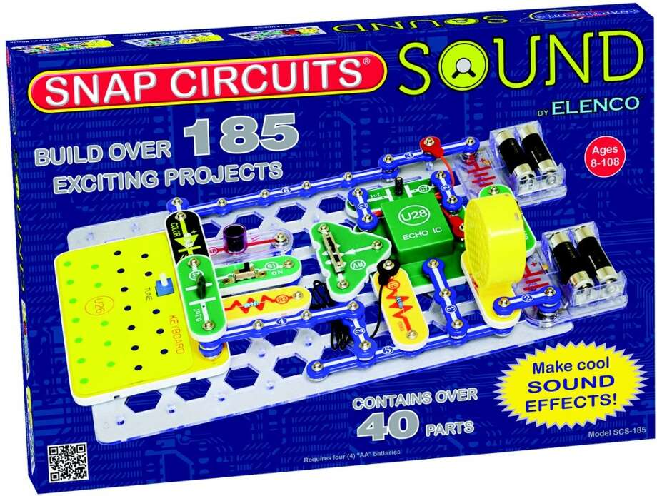 Scientific play