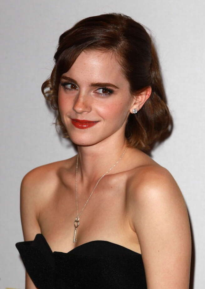 Emma Watson Photo: Fred Duval, FilmMagic / 2012 Fred Duval