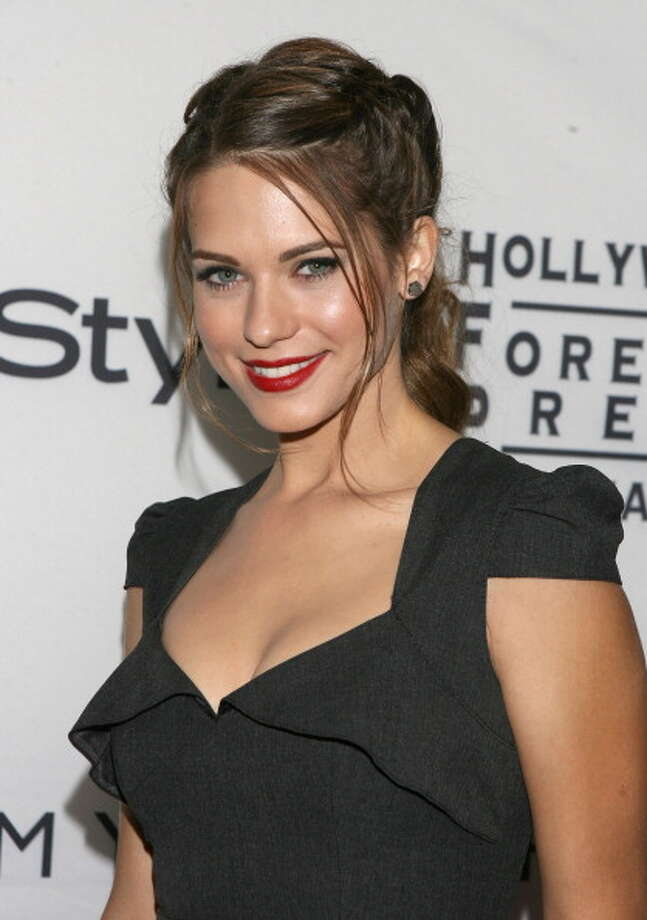 Lyndsy Fonseca Photo: Jonathan Leibson, WireImage / 2011 WireImage