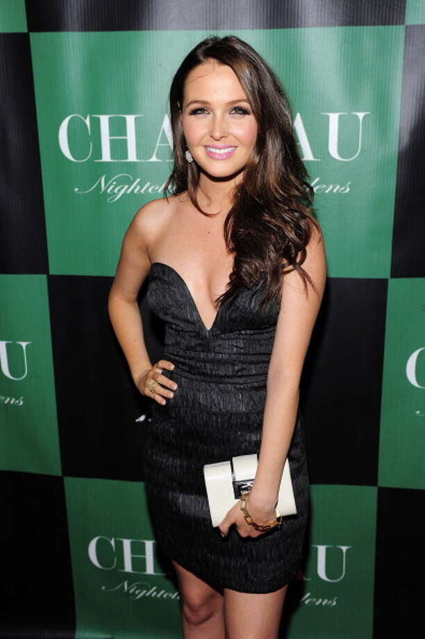Camilla Luddington Photo: Steven Lawton, FilmMagic / 2012 Steven Lawton