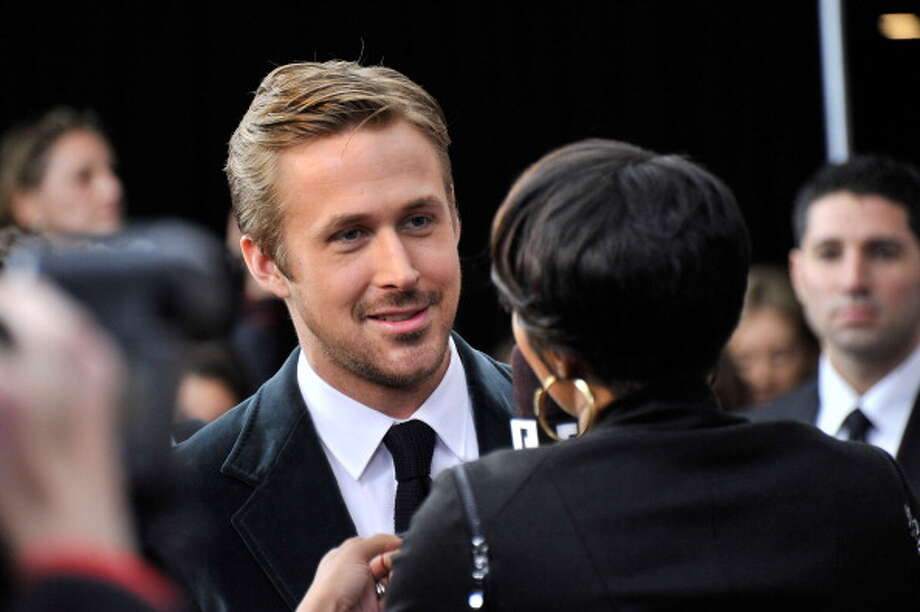 Ryan Gosling Photo: Stephen Lovekin, Getty Images / 2013 Getty Images