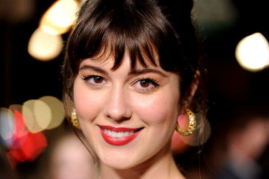 Actress Mary Elizabeth Winstead Photo: Frazer Harrison, Getty Images / 2011 Getty Images