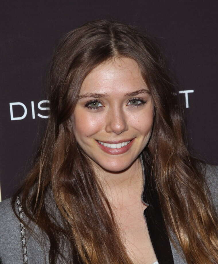 Elizabeth Olsen Photo: Jim Spellman, WireImage / 2013 Jim Spellman