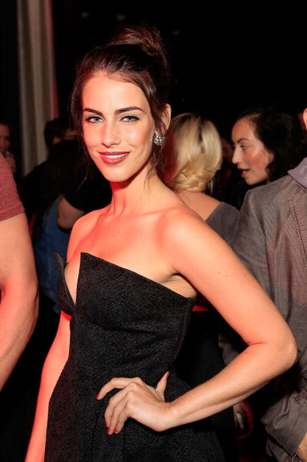 Jessica Lowndes Photo: Mike Windle, WireImage / 2013 WireImage