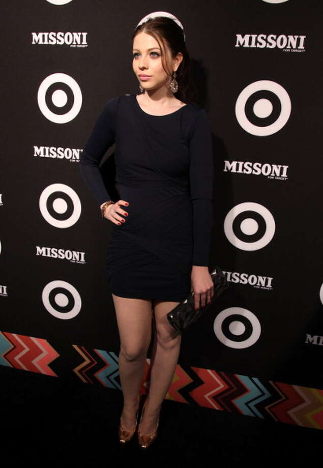 Michelle Trachtenberg Photo: Thomas Concordia / 2011 WireImage