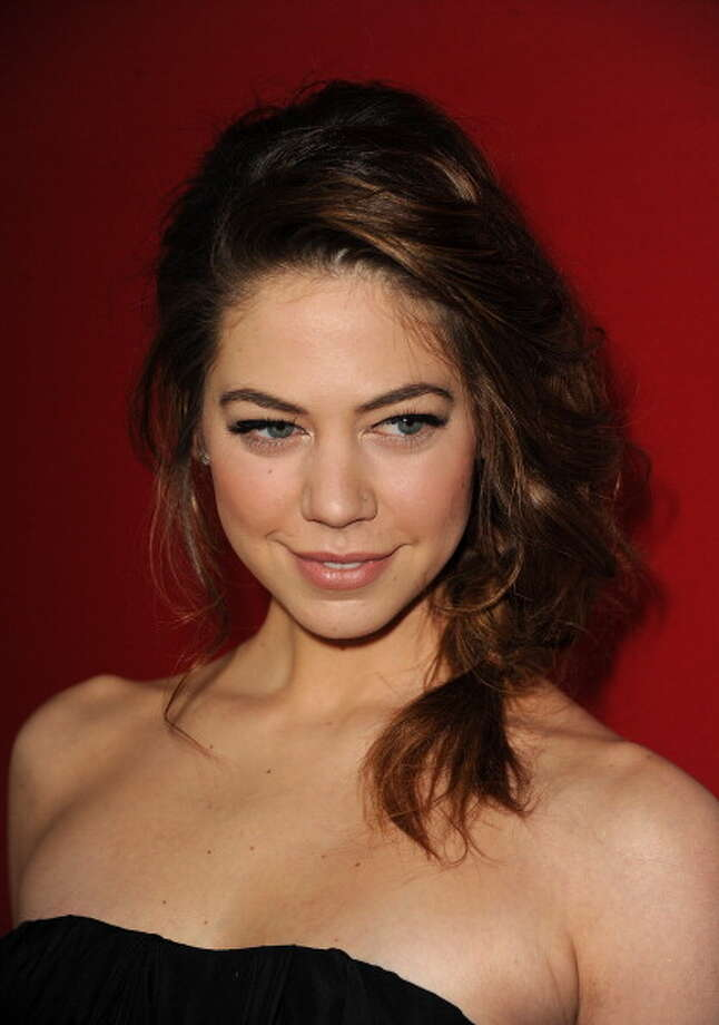 Analeigh Tipton Photo: Kevin Winter, Getty Images / 2013 Getty Images