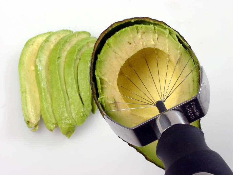 3. AvocadosTheir mono-unsaturated fats help lower bad (LDL) cholesterol and raise good (HDL) cholesterol. Photo: Ken Faught, Toronto Star Via Getty Images
