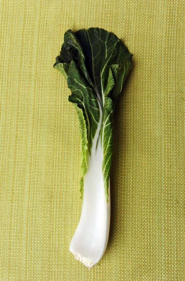 9. Bok Choy