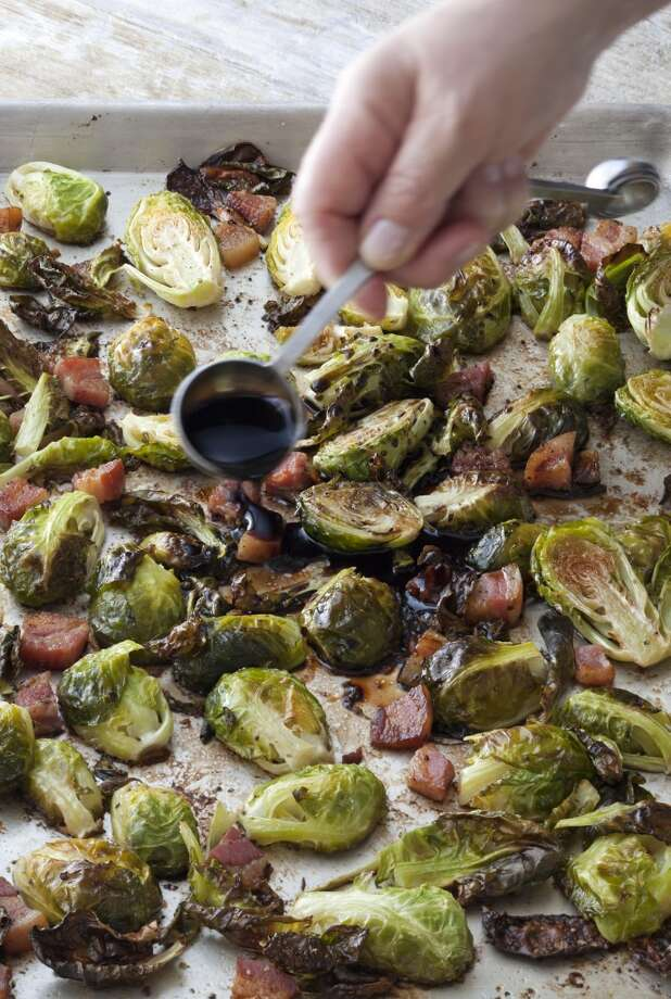 10. Brussels sprouts