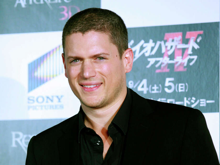 "FILE - This Sept. 2, 2010 file photo shows actor Wentworth Miller at the world premiere of ""Resident Evil: Afterlife"" in Tokyo. Miller is declining an invitation to be an honored guest at a film festival in Russia because he is gay. The 41-year-old actor said in a letter Wednesday to organizers of the St. Petersburg International Film Festival that he is ""deeply troubled"" by the attitudes toward and treatment of gay people by the Russian government, which passed a law in June against representations of ""nontraditional sexual relations."" (AP Photo/Shizuo Kambayashi, File) ORG XMIT: NYET316 Photo: Shizuo Kambayashi / AP"