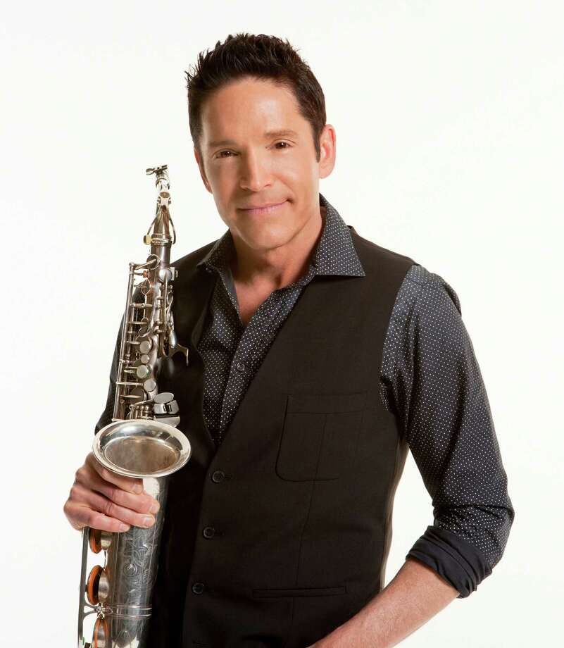 "Eight-time Grammy nominee Dave Koz is bringing his ""Summer Horns"" tour to the Ridgefield Playhouse on Thrusday, Aug. 29 at 8 p.m. The show features Koz and three other jazz saxophonists - Mindi Abair, Gerald Albright and Richard Elliot. Photo: Contributed Photo / Connecticut Post Contributed"