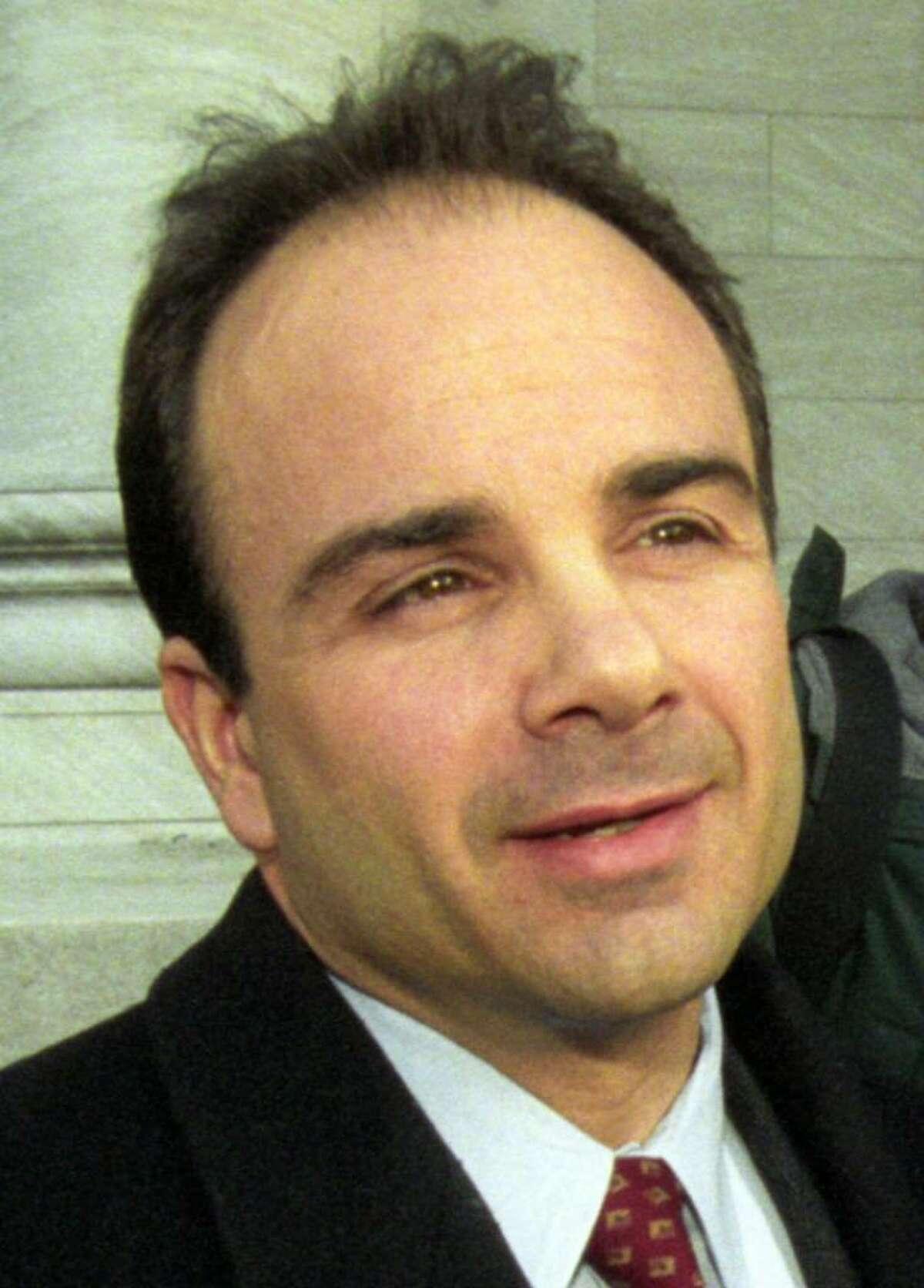 Former Bridgeport Mayor Joseph Ganim has been relaesed from prison to a halfway house.