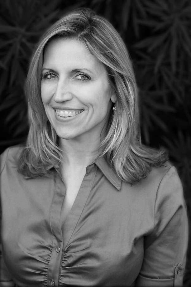 Comedian and writer Laurie Kilmartin says parents should stop trying to be control freaks and relax. Their offspring will survive. Photo: Abrams Image