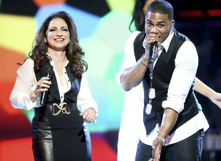 Gloria Estefan headlines the People en Español Festival next weekend at the Alamodome. Photo: Getty Images