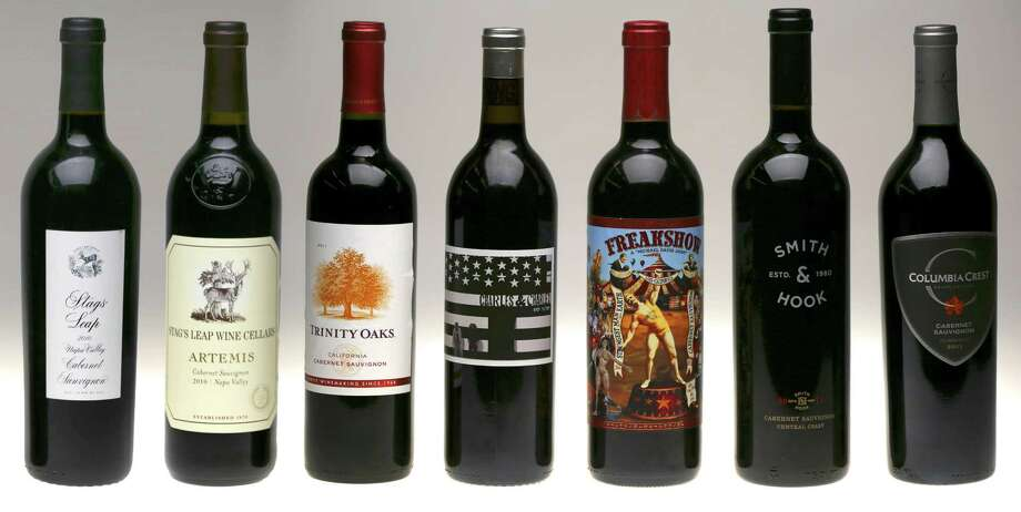 Cabernet sauvignon wines, many with a blend of other grapes, present flavors and aromas ranging from berries, vanilla and cocoa to green and black pepper.