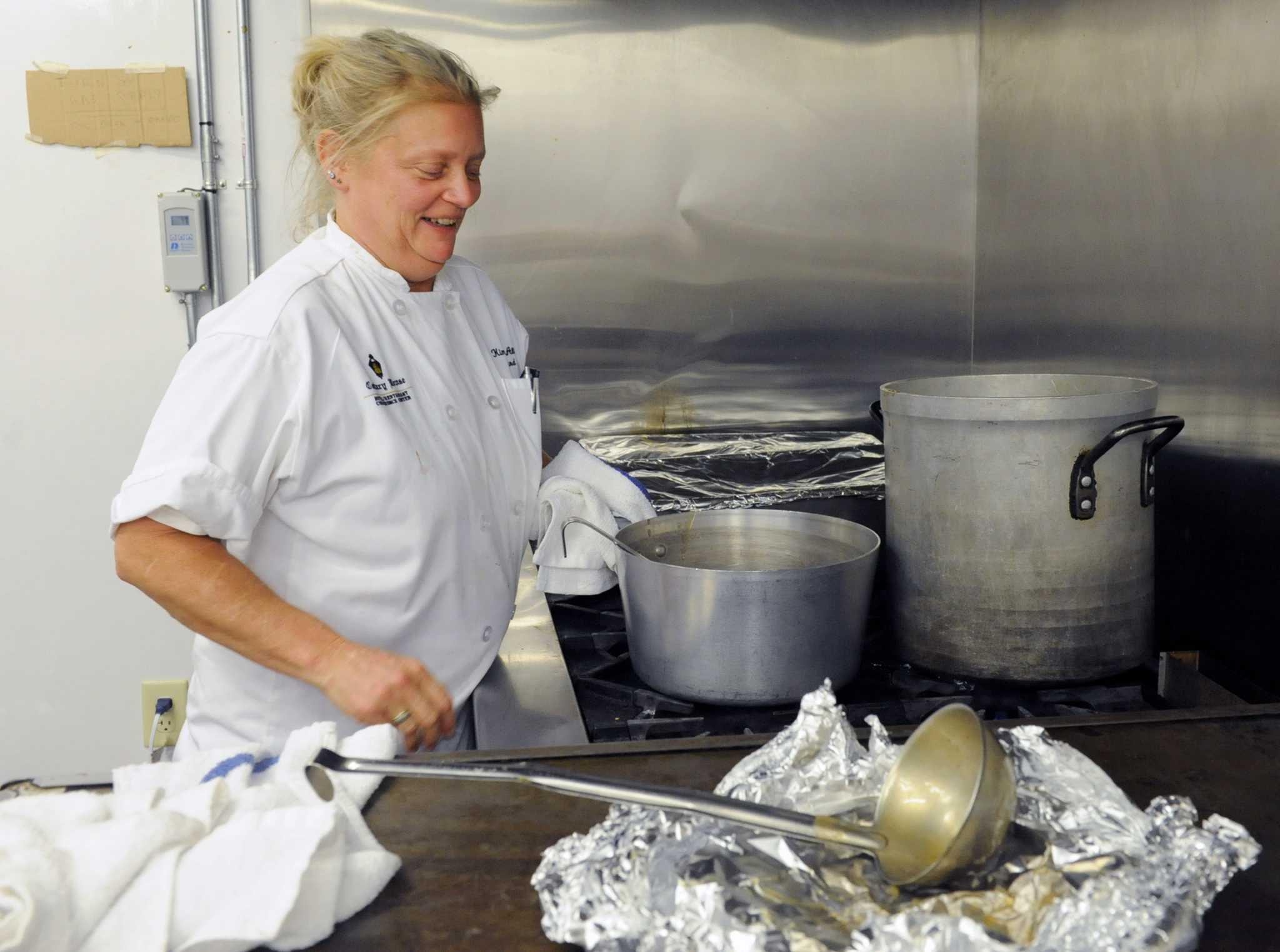 Sister Maureen Joyce Center Soup Kitchen