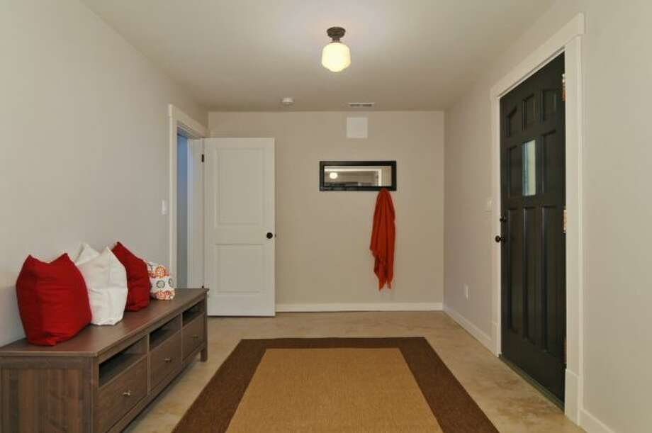 Mud room of 2405 Federal Ave. E. It's listed for $1.45 million. Photo: Courtesy Leslie Ota, Windermere Real Estate
