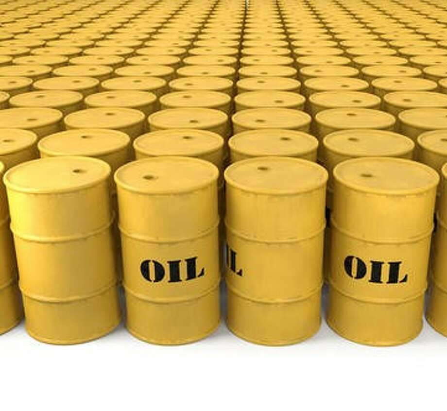 Yellow oil barrels (Fotolia)Gait, quationum nos dolorer ostrud modiat. Photo: Fotolia