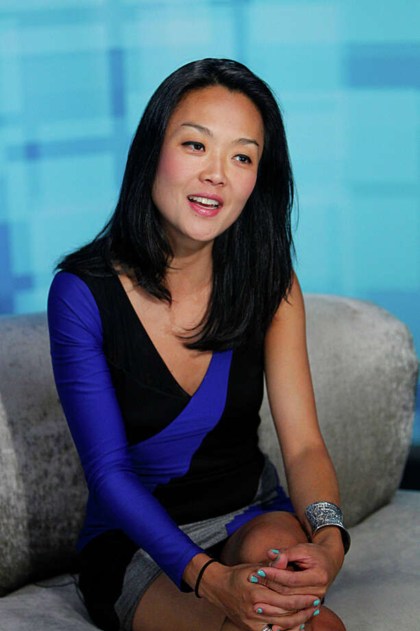 Helen Kim was evicted on 'Big Brother' Thursday. Photo: Courtesy Of CBS / �©2013 CBS BROADCASTING INC. All Rights Reserved.