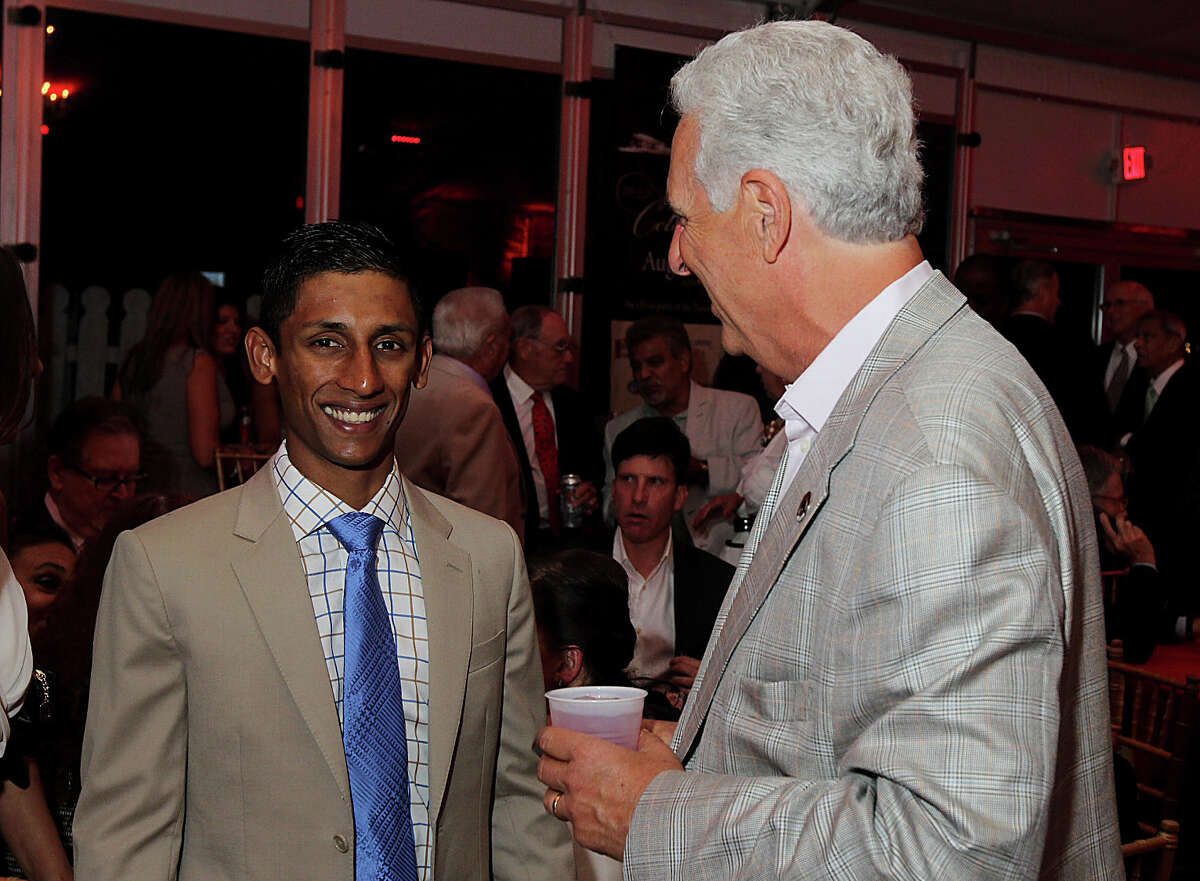 Were you seen at The 2013 Travers Celebration to benefit Backstretch Employee Services Team (B.E.S.T.), the Times Union Hope Fund and the Permanently Disabled Jockeys Fund at the Saratoga Race Track on Thursday, August 22, 2013?
