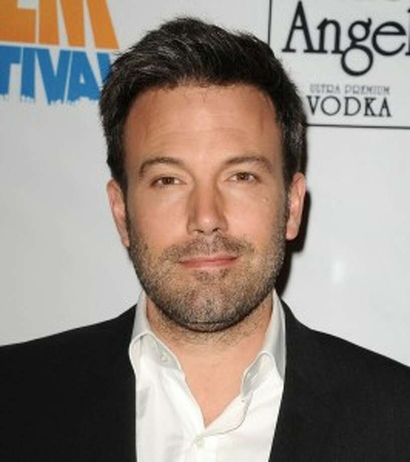 "Ben Affleck is slated to play Batman in the Superman ""Man of Steel"" sequel."